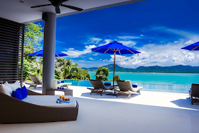 A Relaxing Villa Paradise in Phuket in phuket