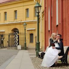 Wedding photographer Sergey Bazikalo (photosb). Photo of 05.05.2018