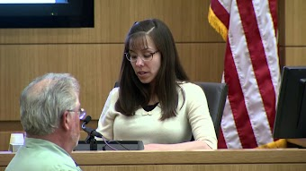 Jodi Arias - Part 2