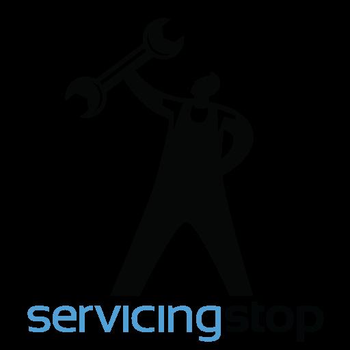 Servicing Stop Garage Manager Pro