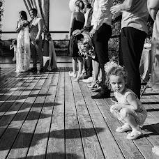 Fotógrafo de bodas Maksim Shumey (mshumey). Foto del 27.12.2017
