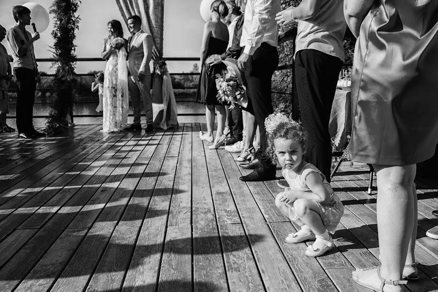 Wedding photographer Maksim Shumey (mshumey). Photo of 27.12.2017