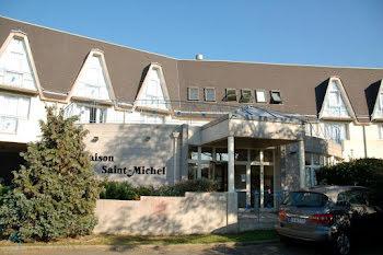 studio à Saint-Pair-sur-Mer (50)