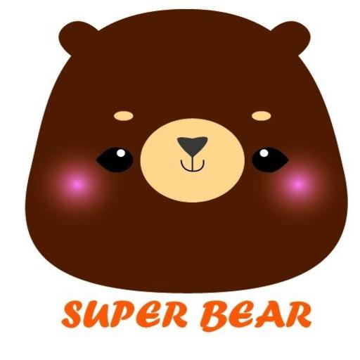 熊超人 購物 App LOGO-APP開箱王