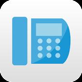 Intermedia softphone