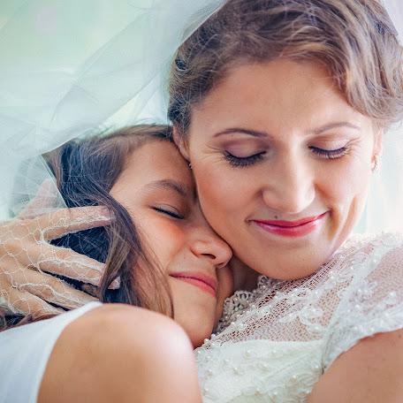 Wedding photographer Oleg Sobolev (Sears). Photo of 27.09.2017