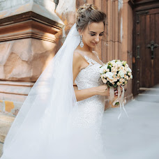 Wedding photographer Marina Voytik (voitikmarina). Photo of 25.09.2017