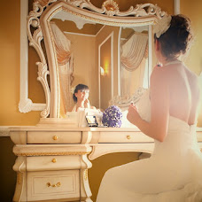 Wedding photographer Lena Ryazanova (lalenka). Photo of 12.09.2013