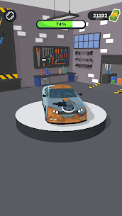 Car Master 3D MOD APK [Unlimited Money] 1