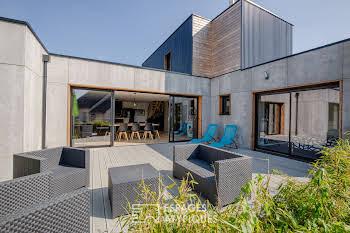 Maison 6 pièces 182 m2