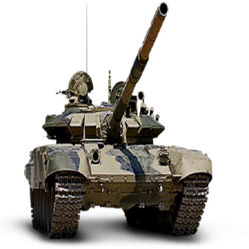 AR Tank Game 模擬 LOGO-玩APPs