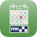 CuadraTurnos PMM Free icon