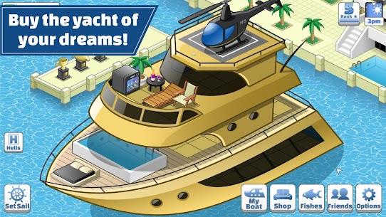 Nautical Life MOD (Unlimited Money/Gems) 9