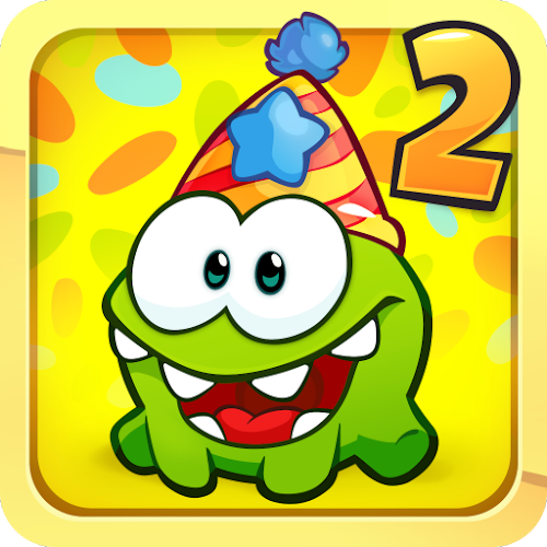 Cut the Rope 2 (Mod Money) 1.30.0 mod