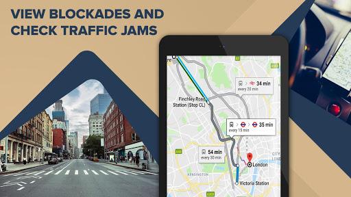 Maps All in One screenshot 7