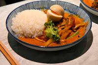C Major Curry Bar