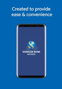 Shinhan Bank Indonesia S-Banking - náhled