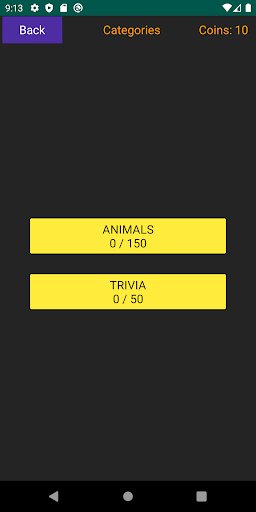 Animal Quiz - Guess from the Picture and Trivia screenshot 7