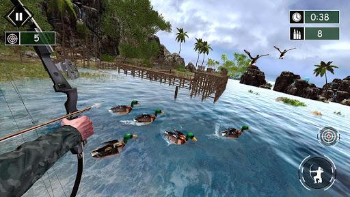 Crocodile Hunt and Animal Safari Shooting Game screenshots 19
