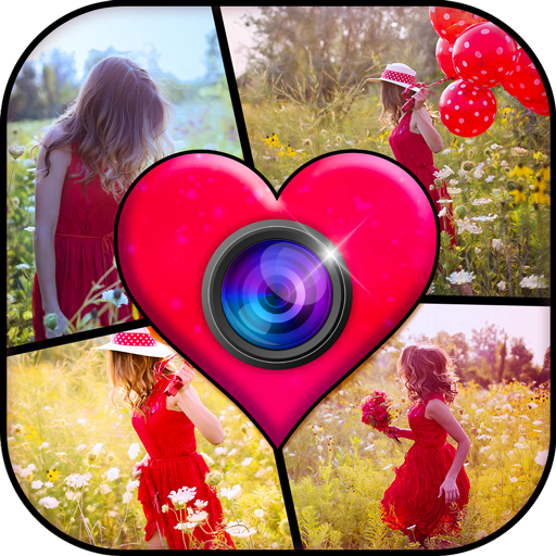 Photo Collage Pic Editor Pro