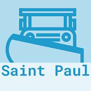Saint Paul Winter Snow Parking   Apps on Google Play