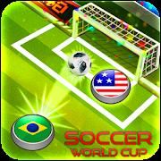 Game Strike 2 goal: Fantasy Soccer Star 2018 APK for Windows Phone