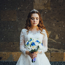 Wedding photographer Ilya Shnurok (ilyashnurok). Photo of 29.11.2017