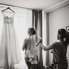 Wedding photographer Liliya Ulyanova (Nevesta20). Photo of 27.08.2016
