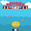 World Cup Bricks Breaker Puzzle : DX Game