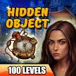 Hidden Object Games 100 levels game APK