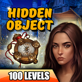 Hidden Objects Game 100 levels
