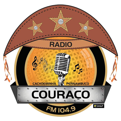 Rádio Couraço FM- screenshot