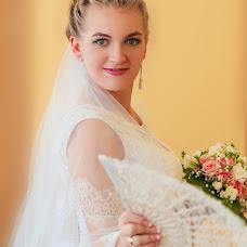 Wedding photographer Olga Myachikova (psVEK). Photo of 15.09.2016