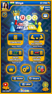 Game Ludo King™ APK for Windows Phone