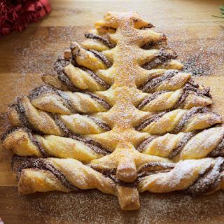 Chocolate Hazelnut Pastry Recipes