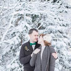 Wedding photographer Lesya Shishaeva (shishaeva). Photo of 24.01.2016