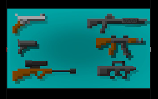 Gun Mod: Guns in Minecraft PE 2.5 screenshots 6