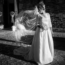 Fotografo di matrimoni Barbara Fabbri (fabbri). Foto del 13.05.2018
