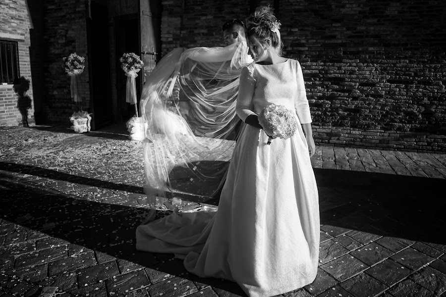 Wedding photographer Barbara Fabbri (fabbri). Photo of 13.05.2018