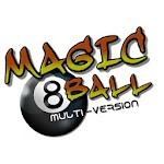 Magic 8 Ball multiversion icon