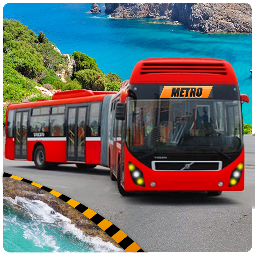 City Metro Bus Pk Driver Simulator 2017