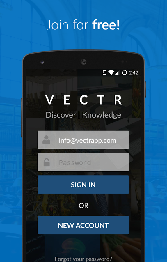 Vectr- screenshot