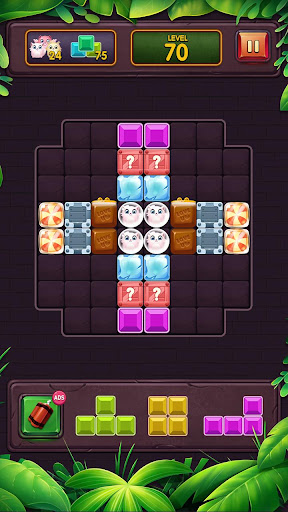Classic Block Puzzle Game 1010 screenshot 7