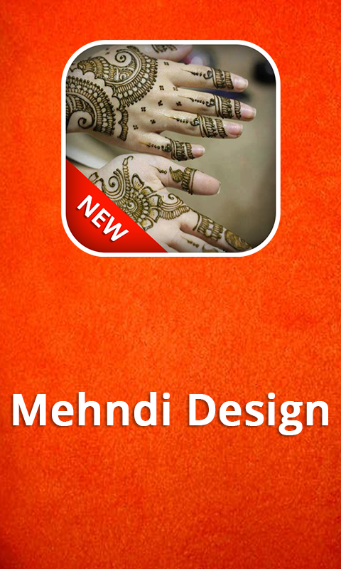 Mehndi App For Android Mobile : Mehndi design android apps on google play