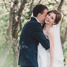 Wedding photographer Tanya Zhukovskaya (Tanyanov). Photo of 09.06.2016