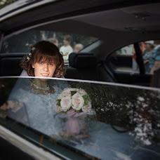 Wedding photographer Konstantin Prokofev (Lanzay). Photo of 28.02.2014