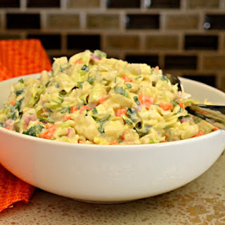 Tangy Cilantro Jalapeno Lime Coleslaw