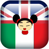 italian, english, dictionary, offline, translator