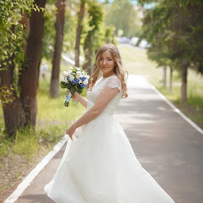 Wedding photographer Rimma Fattakhova (Paprika). Photo of 18.06.2016