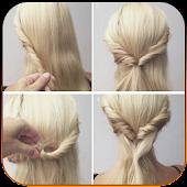 Сool hairstyles